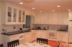 Dream Kitchen from Van Heel Dream Builders Project Portfolio