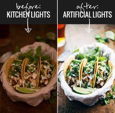 Artificial Lights fo...