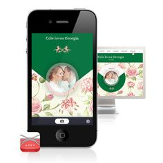 Appy Couple: the most stylish way to create your own wedding app & website