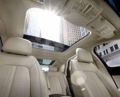 @ford_gabriel 2013 ‎#Lincoln ‎#MKZ offers fully retractable panoramic roof. Share your drive with the sky! Visit www.fordlincolngabriel.com