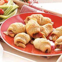 Pepperoni Roll-Ups-Josh's Life Skills Class
