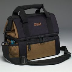 Dultuh trading lunch cooler $42  Lunch Bag and box for men