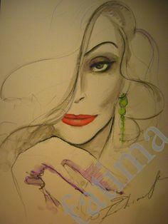 (3) Carmen DellOrefice