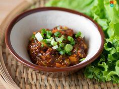 Ssamjang Recipe