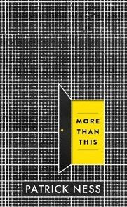 More Than This by Patrick Ness. Gr 9&Up  Seth decides to commit suicide and is dead by page 9. You would think the book is over at that point, but instead we follow him into what comes next. But what is it? Heaven? Hell? Purgatory? Something else? How is it possible? And why does it look like his distant past?—Carol Edwards, Denver Public Library, CO #sljbookhook