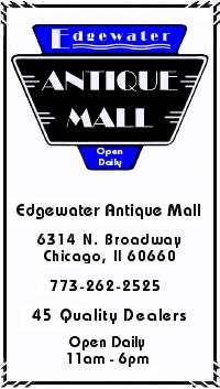 Edgewater Antique Mall
