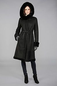 love!  searle has the nicest coats!