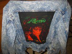 1980s LEVI's Trucker...