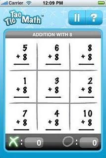 iPAD app for math