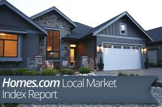 Homes.com releases April Local #Market Report, showing that 96 of the nation's top 100 markets have increased from month to month. Share the good news and find out more information. #realestate