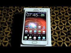 Samsung Galaxy Note White Review
