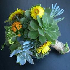 Order your bouquet today!  #bouquet #bridalbouquet #succulent #succulents #succulentbouquet #plants #wedding #bride http://www.russwholesaleflowers.com/wholesale-succulent-sale  RusswholesaleFlowers.com offers the best wholesale succulent prices available to the public online.  wholesale succulents for bouquets, special events, wreaths, diy and more.  3 different sizes to meet your needs.