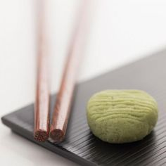 Natural Appetite Suppressant: Wasabi