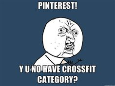 thought exact, crossfit categori