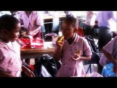 Operation Christmas Child: From One Community To Another (2012) 5min