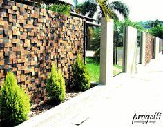 Progetti Arquitetura ( by facebook ) iron stone ( pedra ferro )
