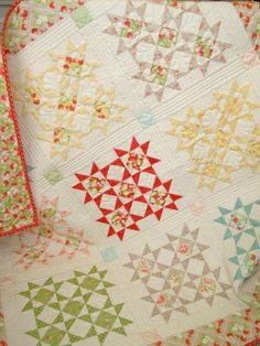 Traditional Quilt Design