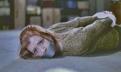 Buffy in trouble