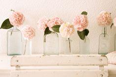 bottles flowers - Поиск в Google
