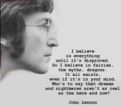 #photography #quote #lennon