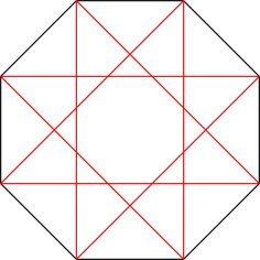 Also known as the Star of Isis (Egyptian). The correct position for the Star of Isis is to be rotated at 22 degrees. Symbol of the Knights Templar, see: Maltese cross. In upright position, known as the Sigil of the Beast 666.