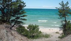There's nothing quite like the Great Lakes.
