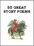 Story poems are a great way to teach English and vocabulary.