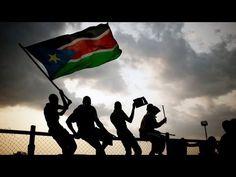 south sudan, favorit place, flag, christian missionari, zeitgeist 2011
