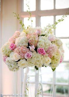 Perhaps the most beautiful arrangement ever