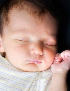 """Frustrated Mom's Hilarious Take on Conflicting Sleep Advice for Babies: """"The best advice I think any new mom can get is 'Do whatever works, and if it stops working, try something else. And for god's sake, don't tell anyone what you're doing.'"""""""