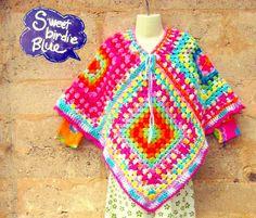 crochet colour