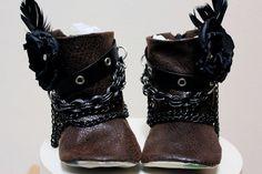 cool baby shoe