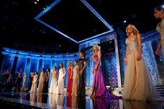 Here she is, Miss America 2013!
