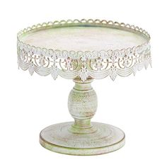 idea, cakestand, metal cake, decorative cakes, metals, cake stands, kitchen, decor cake, cake plate