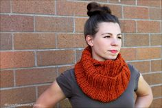 luvinthemommyhood: Mallory Cowl Pattern - The Updated Version!