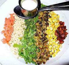 Stetson Chopped Salad