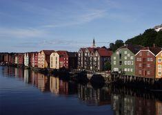 Norway - the land of my ancestors