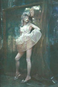 Marie Antoinette BEAUTY!!! \µ/—>X) ☠☠☠