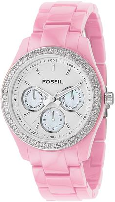 Fossil..love Fossil