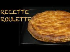 ▶ Recette : Galette des Rois ! - YouTube