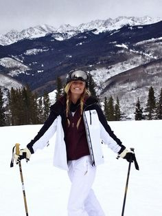 #skiing #colorado ,