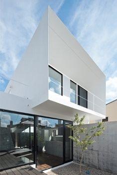 apollo architect, edg hous, houses, architect associ, architects, japan, interior architectur, beam, apolo architect