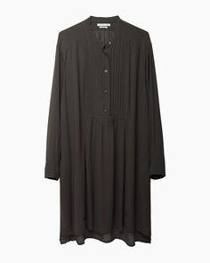 Isabel Marant Étoile bray shirtdress