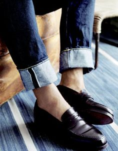Penny Loafer for this spring-summer