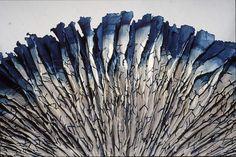 indigo textile