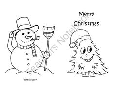 Christmas Cards from The Specialty Shop on TeachersNotebook.com (4 pages)  - Christmas Cards Bubble print for struggling writers