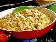 Stovetop Tuna Mac - This simple one-pot recipe is easy enough to whip up any day of the week!