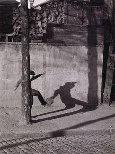André Kertész. Untitled. 1930.