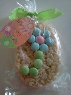 Easter gift for teachers