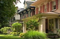 Crescent Hill Homes Louisville KY